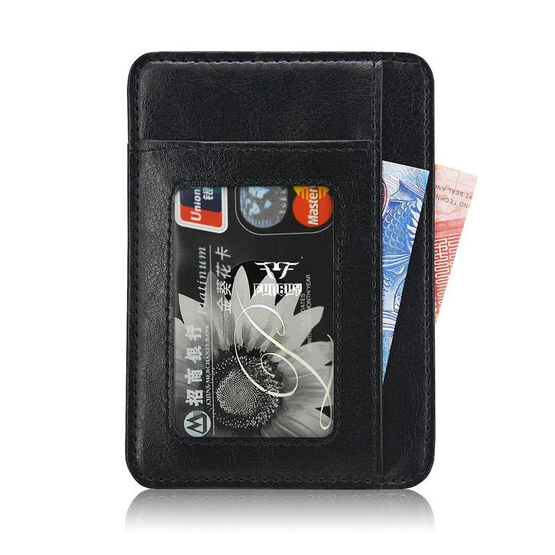 Multi Wallet Organizer Case