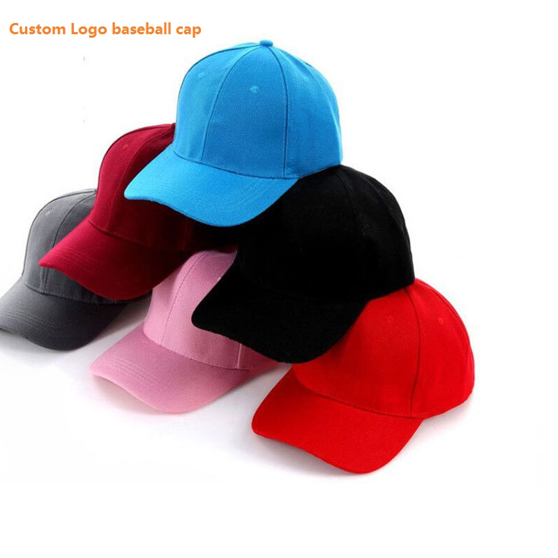 Thickening Cotton 5- 6 Panels Baseball Cap