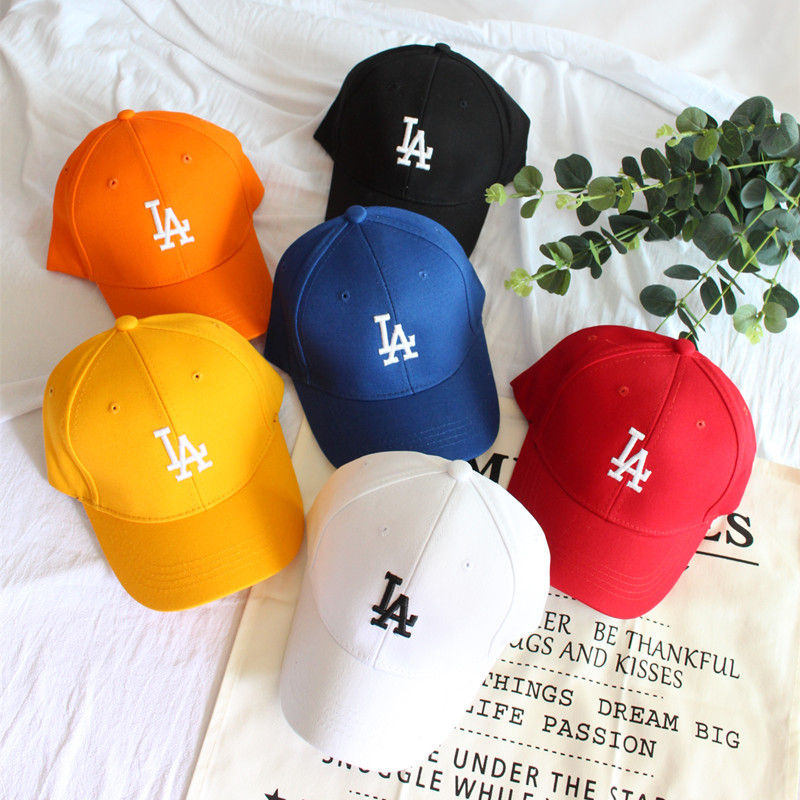 3D Embroidery logo 5-6 Panels Baseball Cap For Children