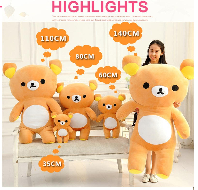 Plush toy Hug bear