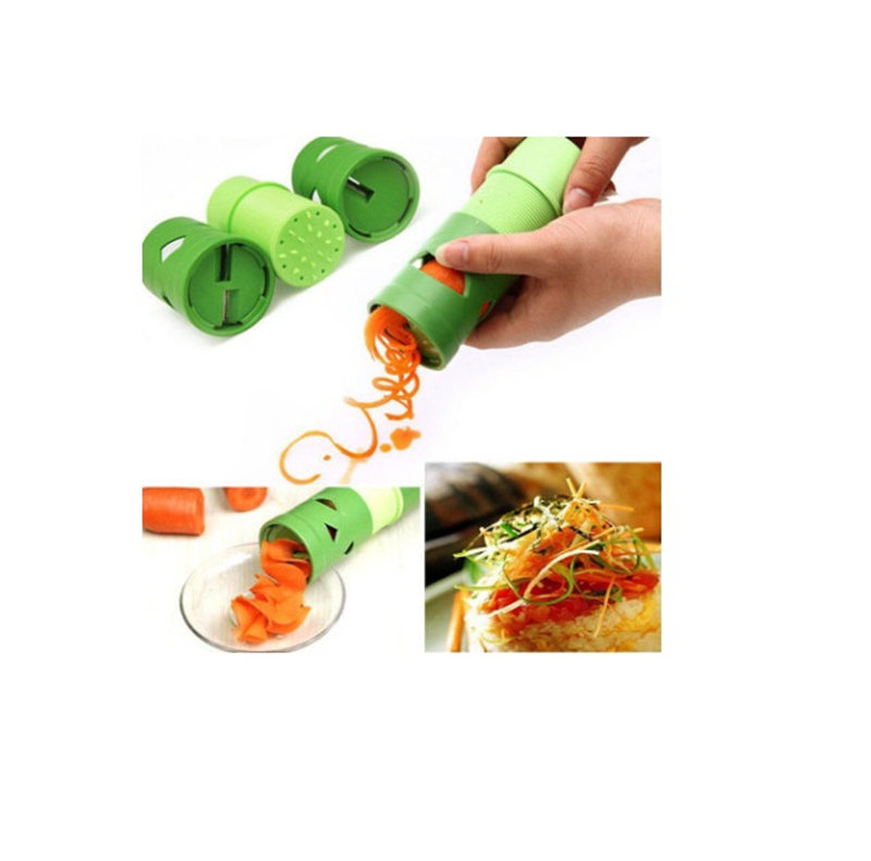 Magic Vegetable Twister